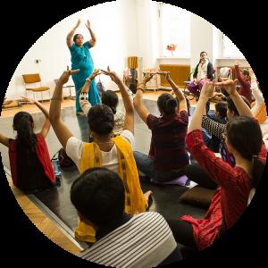 Workshop Klassischer Indischer Tanz