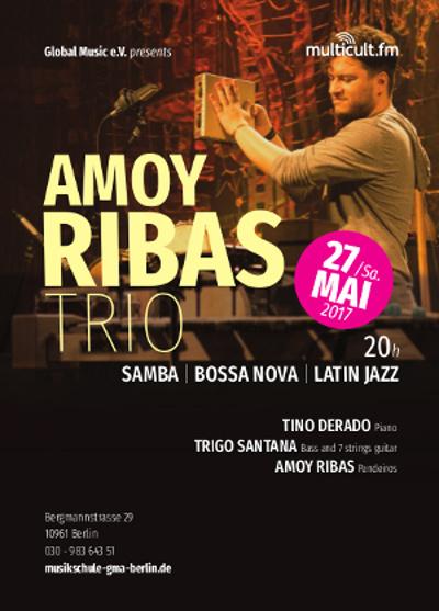 Amoy Ribas