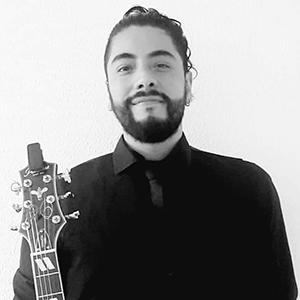 Akustische Gitarre (Latin-Jazz)mit Adrián Flores IbáñezFür Anfänger und Fortgeschrittene.