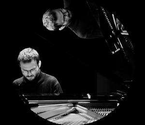 Latin Jazz Klavier