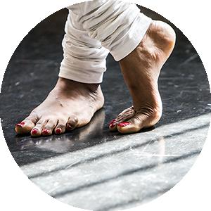 Indischer Tanz Kurse