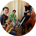 musik improvisation workshop