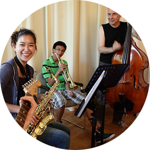 musik improvisation workshop