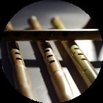 karnatischer flötenunterricht