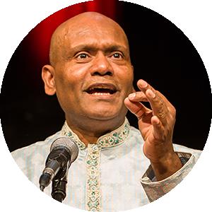 karnatischer gesangsunterricht