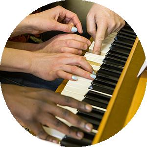 harmonielehre unterricht