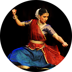 KATHAK – North Indian Classical Dance with Ghazal Ramzani The new module starts in August! Please register now!
