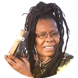 Stella Chiweshe