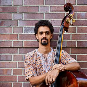 Brazilian BassSamba and Choro EnsembleSamba-Jazz and Bossa Nova Ensemblewith Adrián Flores Ibáñez