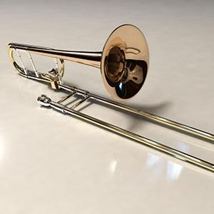 Trombone mit / with Gerald Meier  Für Anfänger und Fortgeschrittene / for beginners and advanced players.