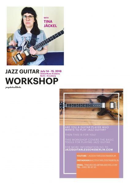 gitarrenworkshop