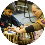 tabla für kids